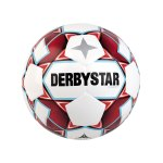 Derbystar Dynamic TT v20 Trainingsball Weiss F136