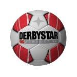 Derbystar Trainingsball Atmos TT Weiss Rot F130