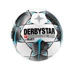 Derbystar Bundesliga Brillant APS Replica Weiss F123