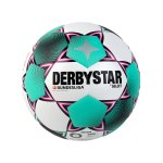 Derbystar BL Brillant Replica Trainingsball Weiss F020