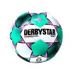 Derbystar BL Brillant Replica Light 350 Gramm Trainingsball Weiss F020