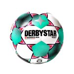 Derbystar BL Brillant Replica SLight Trainingsball Weiss F020