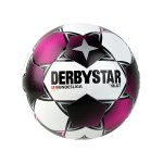 Derbystar Bundesliga Club TT Trainingsball Weiss F020