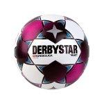 Derbystar Bundesliga Club Light Trainingsball Weiss F020