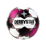 Derbystar Bundesliga Club S-Light Trainingsball Weiss F020