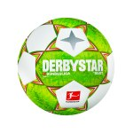 Derbystar Bundesliga Club TT v21 Trainingsball 2021/2022 Grün Orange F021