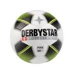 Derbystar Brilliant APS Future Fussball Weiss F125