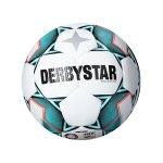Derbystar Brillant APS V20 Spielball Weiss F142
