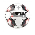 Derbystar Bundesliga Brillant APS Fussball Weiss F123