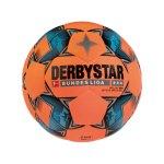 Derbystar Bundesliga Brillant APS Winter Fussball F729