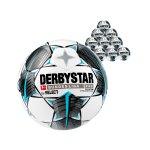 Derbystar Buli Bril APS Spielball 3x Gr.5 Weiss F019