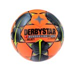 Derbystar Bundesliga Brillant APS Spielball Winter Orange F019