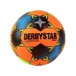 Derbystar Bundesliga Brillant APS Winter Spielball Weiss F020