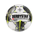 Derbystar Bundesliga Brillant TT Weiss F125