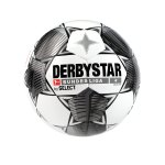 Derbystar Bundesliga Magic TT Trainingsball Weiss F119