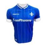Craft SV Darmstadt 98 Trikot Home 2021/2022 Kids Blau F369900