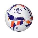 Umbro Neo Futsal Pro Trainingsball Weiss FZM