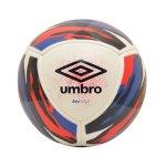 Umbro Neo X Truf Spielball Weiss Blau FJPA