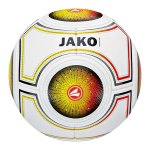 Jako Ball Galaxy Pro Weiss Gelb Orange F17