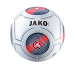 Jako Spielball Match Weiss Blau F17