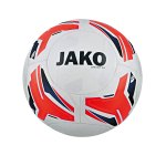 Jako Match 2.0 Spielball Weiss Orange Blau F00