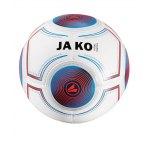 Jako Futsal Light 3.0 290g Gr.4 Fussball Weiss F18