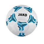 Jako Striker 2.0 Trainingsball MS Weiss Blau F18
