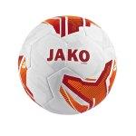 JAKO Champ Lightball Hybrid 290 Gr. Gr.3 Weiss F01