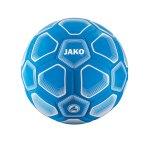 Jako Promo 32 Panel Trainingsball Blau F89