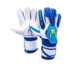 HO Soccer Torwarthandschuh Replica Protek Blau