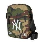New Era NY Yankees Side Bag Grün FWDC