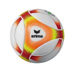 Erima ERIMA Hybrid Futsal JR 310 Gr.4 Orange Gelb