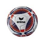 Erima Senzor Lightball 350 Gramm Gr. 4 Blau