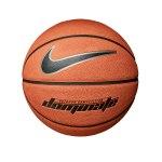Nike Dominate Basketball Kids F095