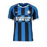 Nike Inter Mailand Trikot Home Kids 2019/2020 Blau F414