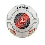 Jako Bayer 04 Leverkusen Fanball Rot Schwarz F04