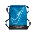 Nike Mercurial Gymsack Blau F486