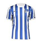 Nike Hertha BSC Trikot Home 2020/2021 Weiss Blau F101