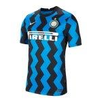 Nike Inter Mailand Trikot Home 2020/2021 Blau F414