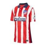 Nike Atletico Madrid Trikot Home 2020/2021 Kids F612