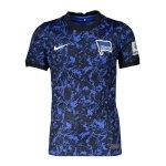 Nike Hertha BSC Trikot Away 2020/2021 Kids Blau F406