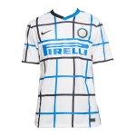 Nike Inter Mailand Trikot Away 2020/2021 Kids Weiss F101