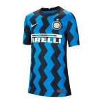 Nike Inter Mailand Trikot Home 2020/2021 Kids F414