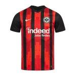 Nike Eintracht Frankfurt Trikot Home 2020/2021 Kids Schwarz F011