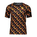 Nike AS Rom Top T-Shirt Schwarz F010