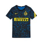 Nike Inter Mailand Dry T-Shirt Kids Blau F414