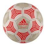 adidas Tango Allround Trainingsball Braun Rot