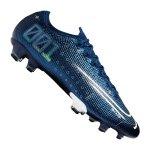 Nike Mercurial Vapor XIII DS Elite FG Blau F401