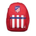 Nike Atletico Madrid Backpack Rucksack Weiss F100