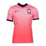 Nike Südkorea Trikot Home 2020 Pink F653